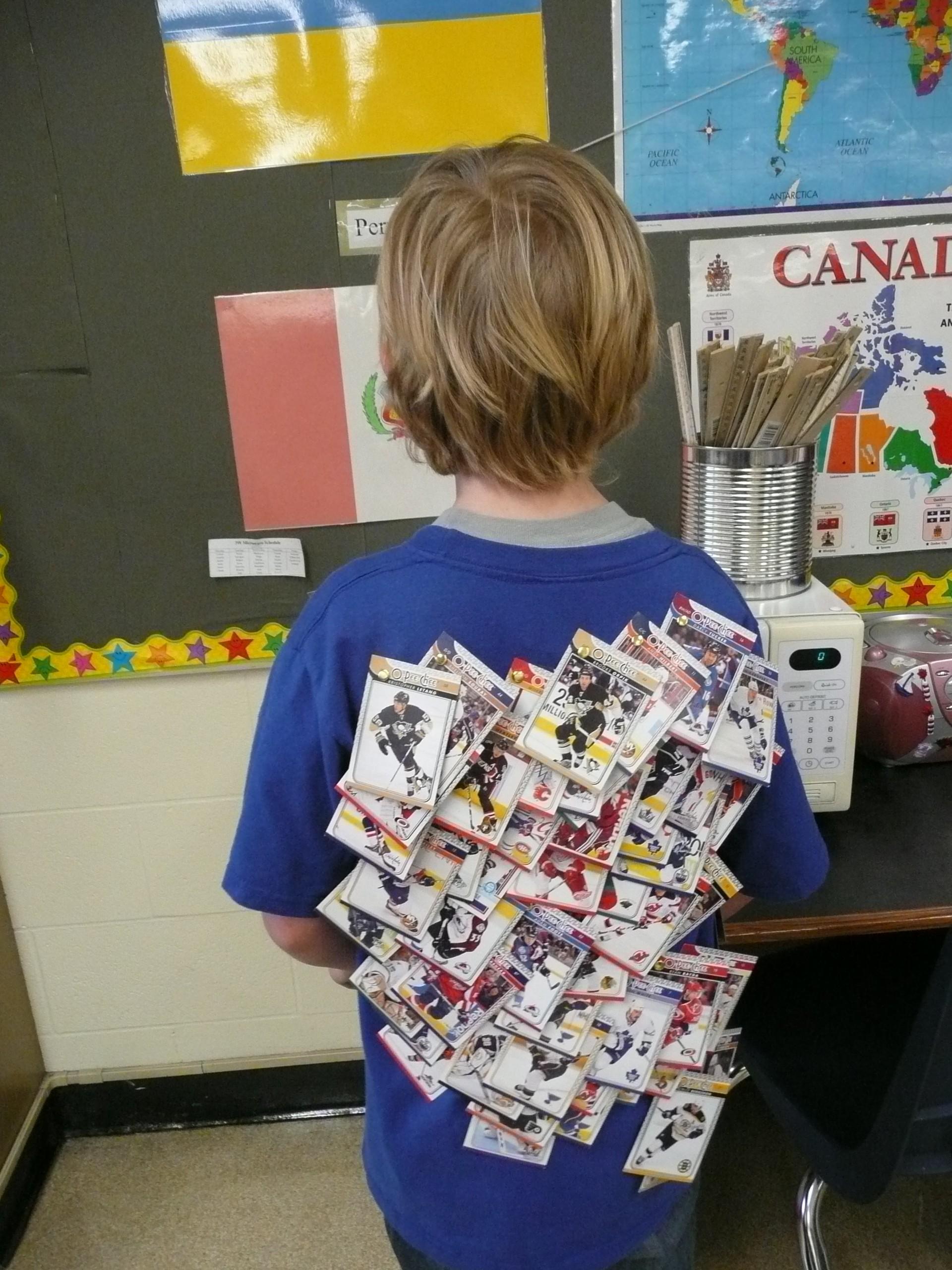 Classroom Dress Up Ideas : Th day of school mrs wirtanen s grade classroom